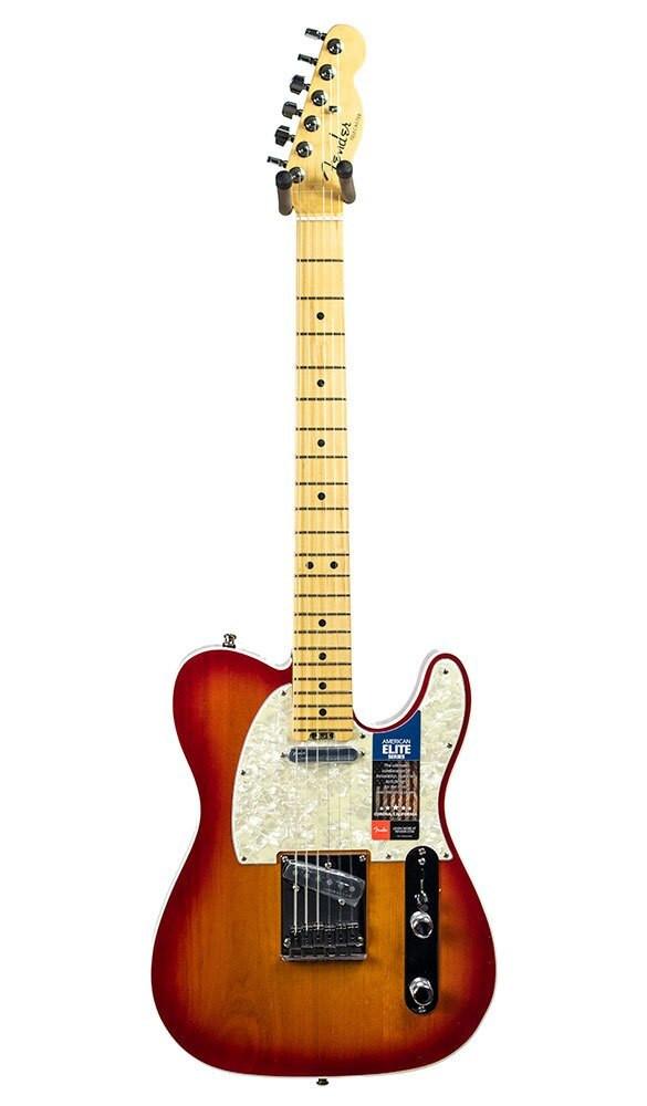 Fender B-Stock Fender American Elite Telecaster, Serial US15027028