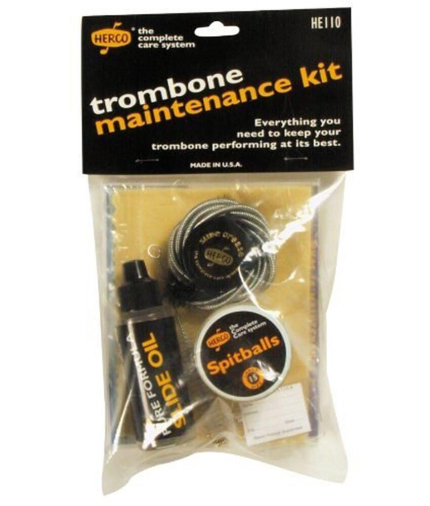 Herco Herco HE110 Trombone Maintenance Kit