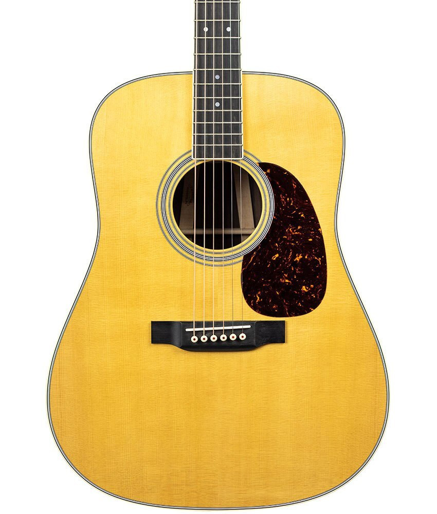 Martin DEMO 2018 Martin D35 Standard Dreadnought Acoustic Guitar