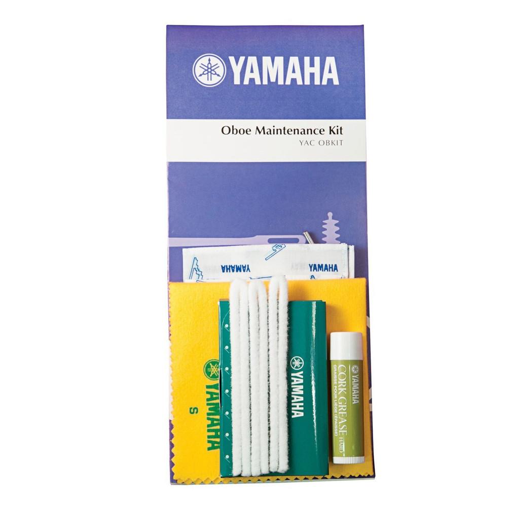 Yamaha Yamaha YACOBKIT Oboe Cleaning Care Kit