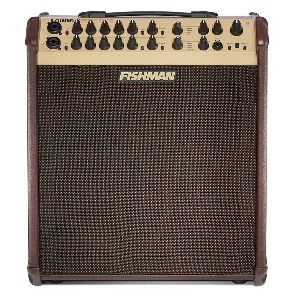 Fishman DEMO Fishman Loudbox Performer 180w 2 Channel Acoustic Amplifier