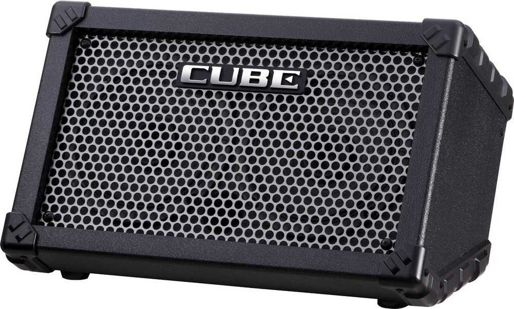 Roland DEMO Roland CUBE Street Two-Channel Battery-Powered Stereo Amplifier