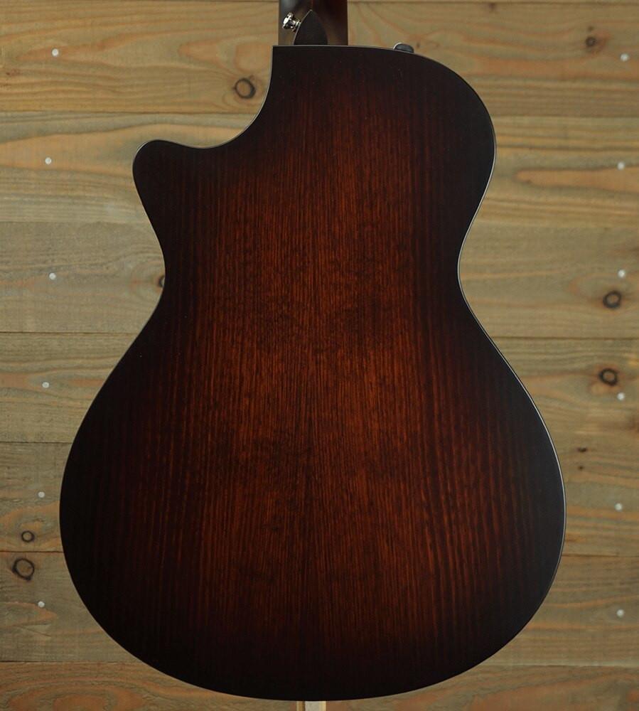 Taylor Guitars Factory Used Taylor 312ce 12-Fret Limited Grand Concert - Tasmanian Blackwood/Lutz Spruce