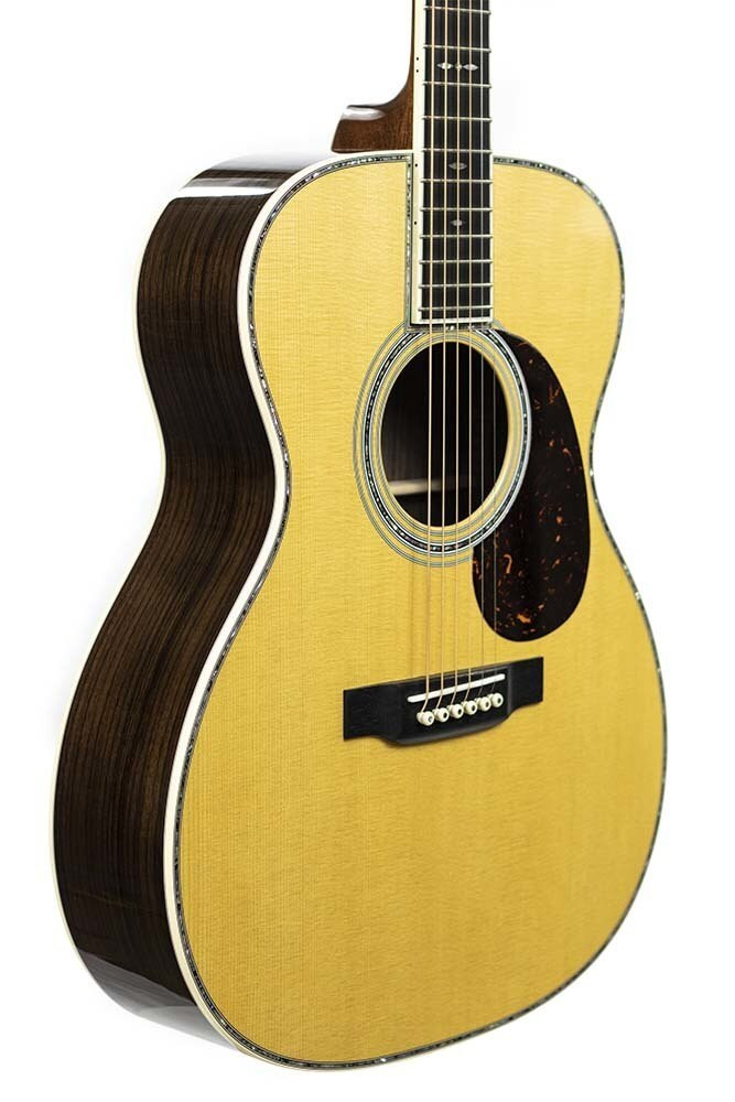 Martin 2019 Martin Standard 000-42 Acoustic with Spruce Top