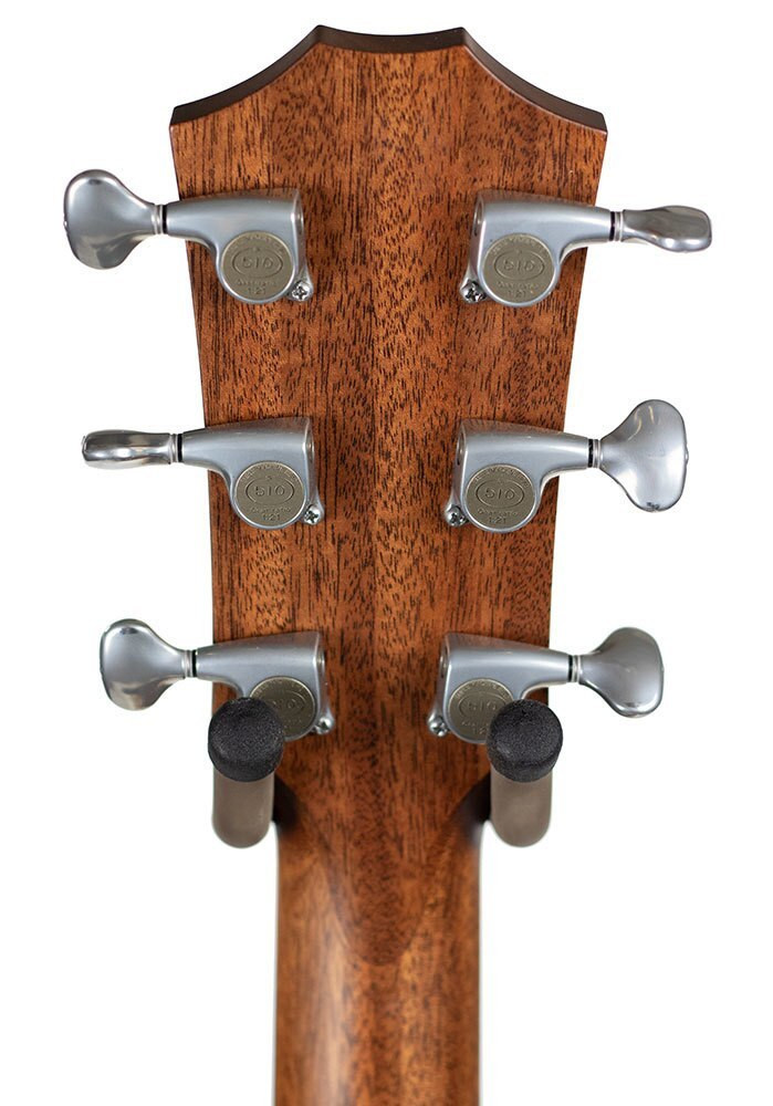 Taylor Guitars Factory Used Taylor 814ce DLX Grand Auditorium Acoustic-Electric Guitar with V-class Bracing Serial 1110188061