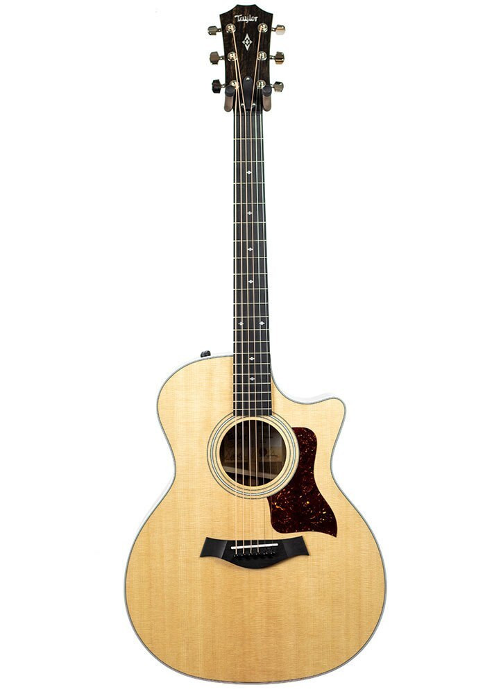 Taylor Guitars Factory Used Taylor 414ce V-class - Spruce/Ovangkol Serial 1110058060