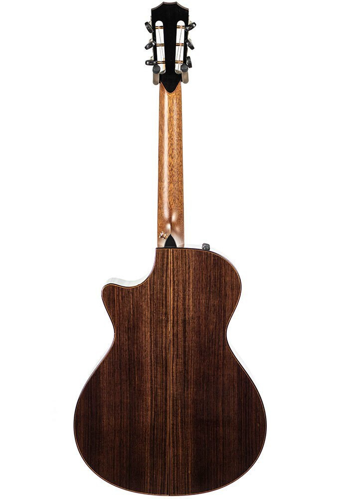 Taylor Guitars Factory Used Taylor 912ce 12-Fret Grand Concert - Spruce/Rosewood Serial 1110098003