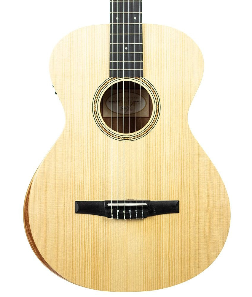 Taylor Guitars Factory Used Taylor Academy 12E-N Grand Concert Nylon
