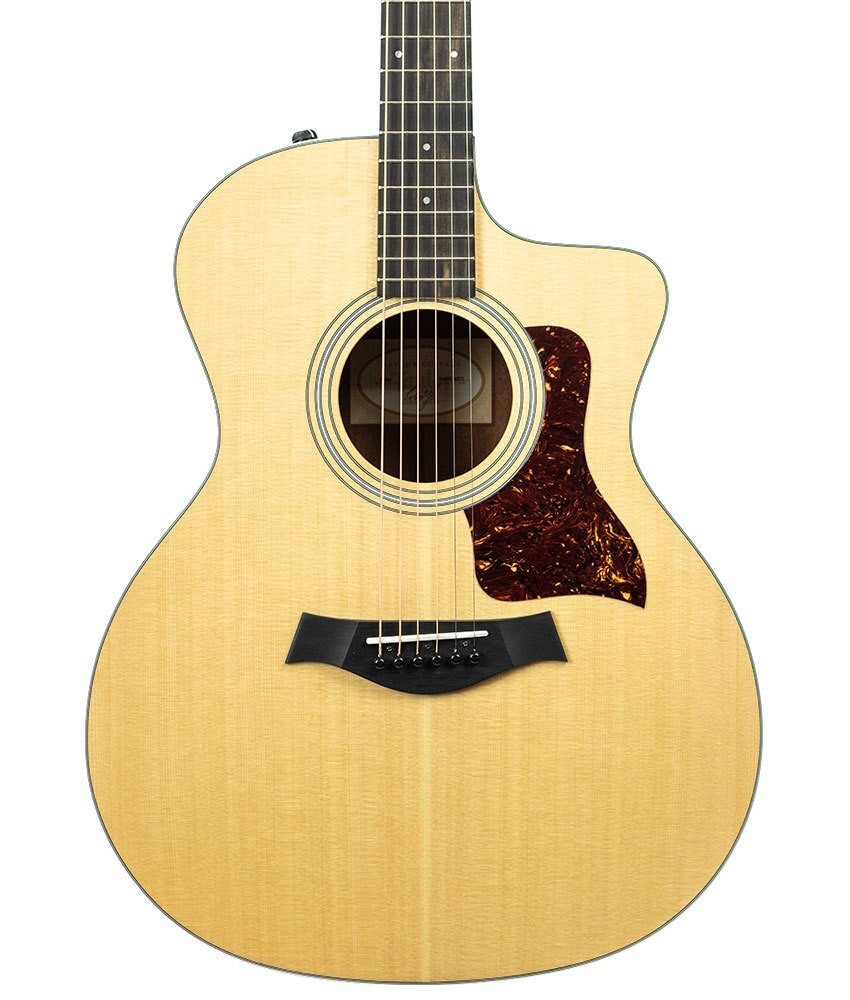Taylor Guitars Factory Used Taylor 214CE Koa/Spruce Grand Auditorium Serial 2109148572