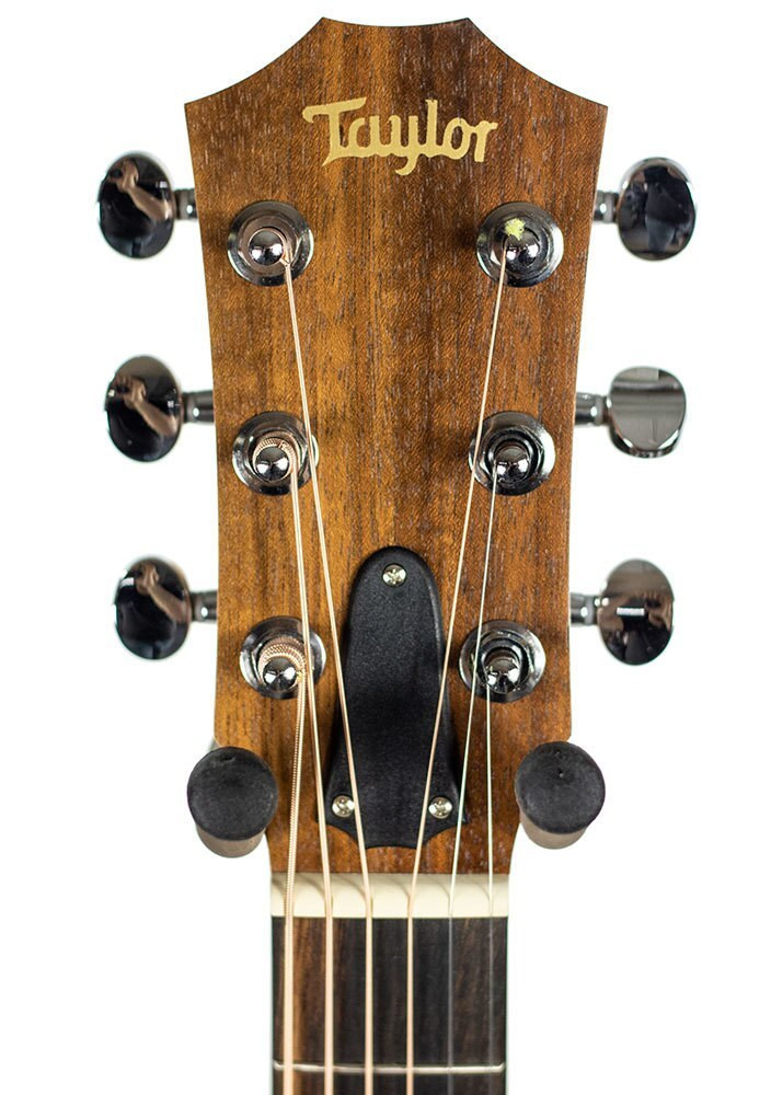 Taylor Guitars Factory Used Taylor GS Mini-e Walnut Acoustic-Electric - Spruce/Walnut Serial 2111068014