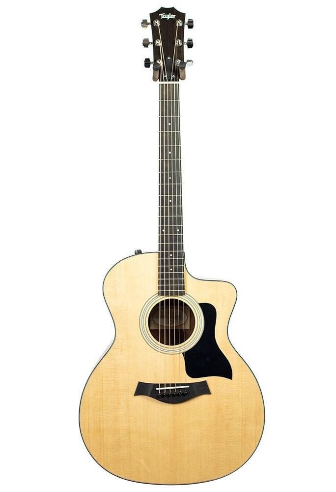 Taylor Guitars Factory Used Taylor 114ce Grand Auditorium- Spruce/Walnut Serial 2111018341