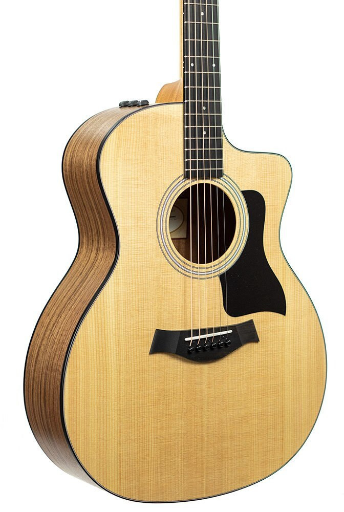 Taylor Guitars Factory Used Taylor 114ce Grand Auditorium- Spruce/Walnut Serial 2111058095