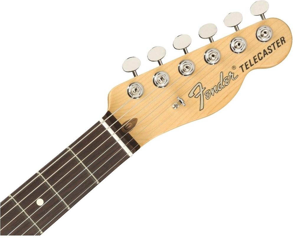 Fender American Performer Telecaster - Honey Burst, Rosewood Fingerboard