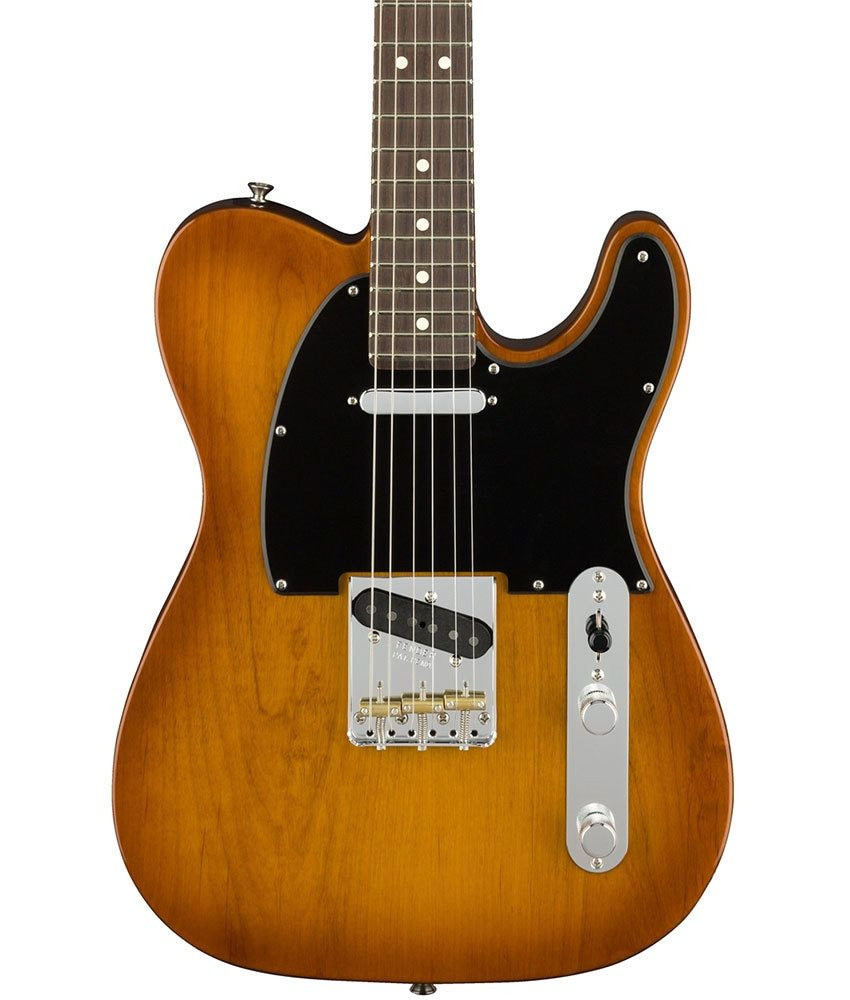 Fender American Performer Telecaster - Honey Burst, Rosewood Fingerboard