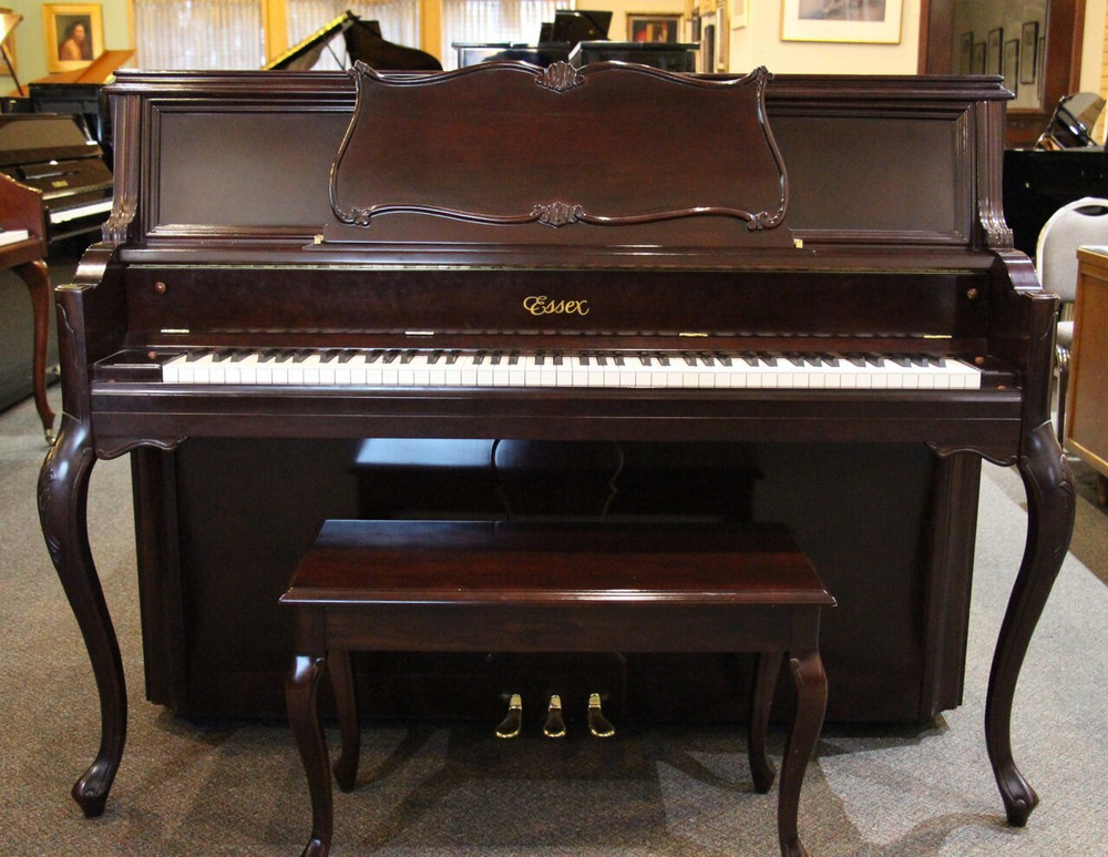 Essex Essex by Steinway and Sons EUP116 Piano