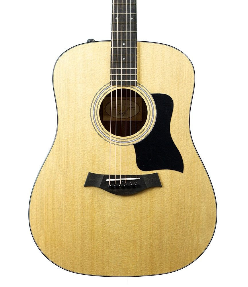 Taylor Guitars Factory Used Taylor 110e Dreadnought Acoustic-Electric - Natural Serial 2111228492