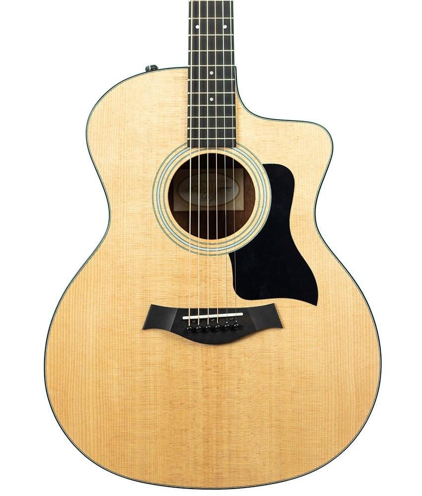 Taylor Guitars Factory Used Taylor 114ce Grand Auditorium- Spruce/Walnut Serial 2112038110