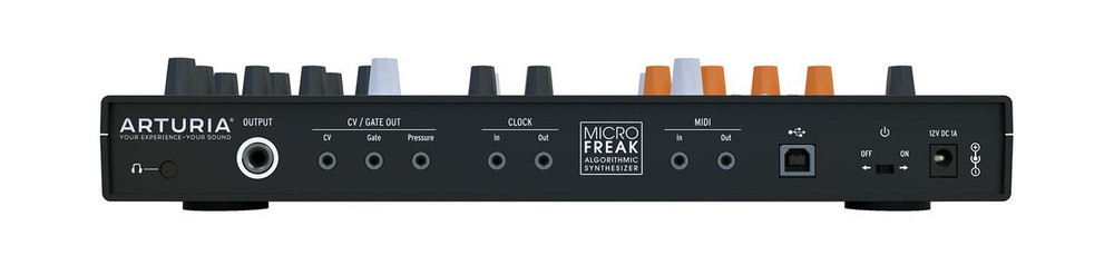 Arturia Arturia MicroFreak Hybrid Synthesizer and Sequencer
