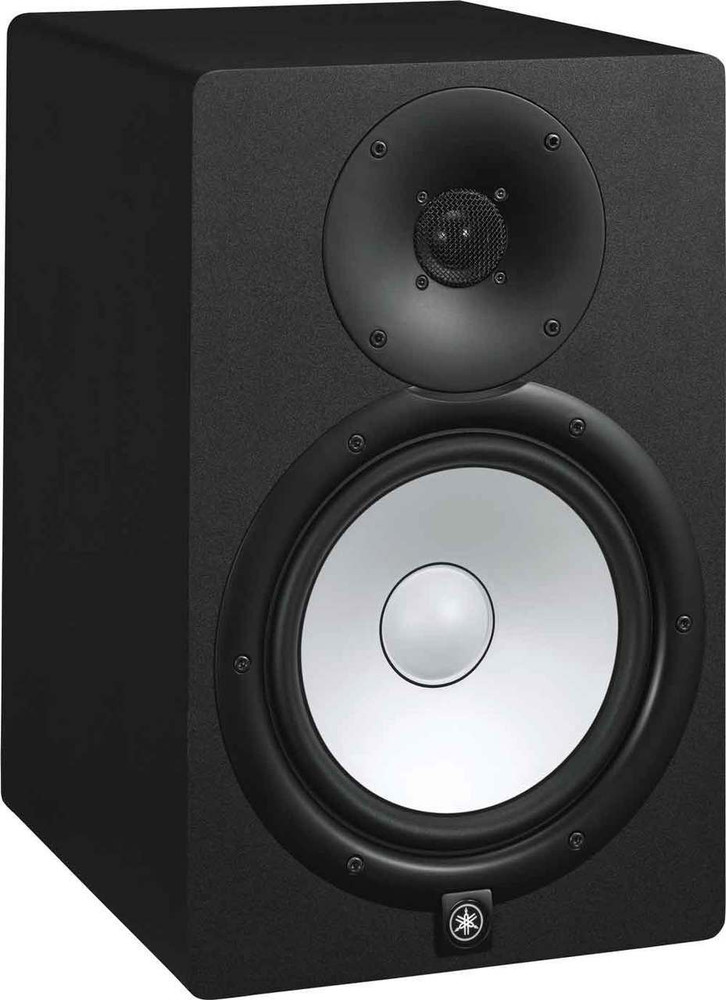Yamaha Yamaha HS8 8 Active Studio Monitor - Black