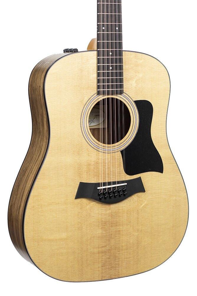 Taylor Guitars Factory Demo Taylor 150e 12-string - Spruce/Walnut Serial 2109288267