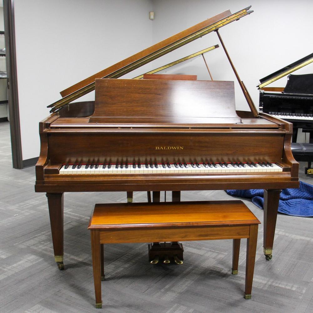 Baldwin Baldwin M Conservatory Grand Piano