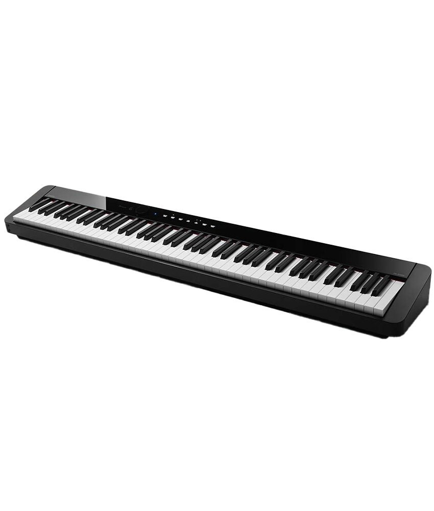 Casio Casio Privia PX-S1000 Digital Piano with Weighted Keys - Black
