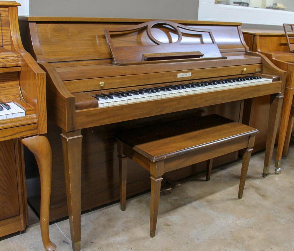 Baldwin Baldwin Spinet Piano or 971888