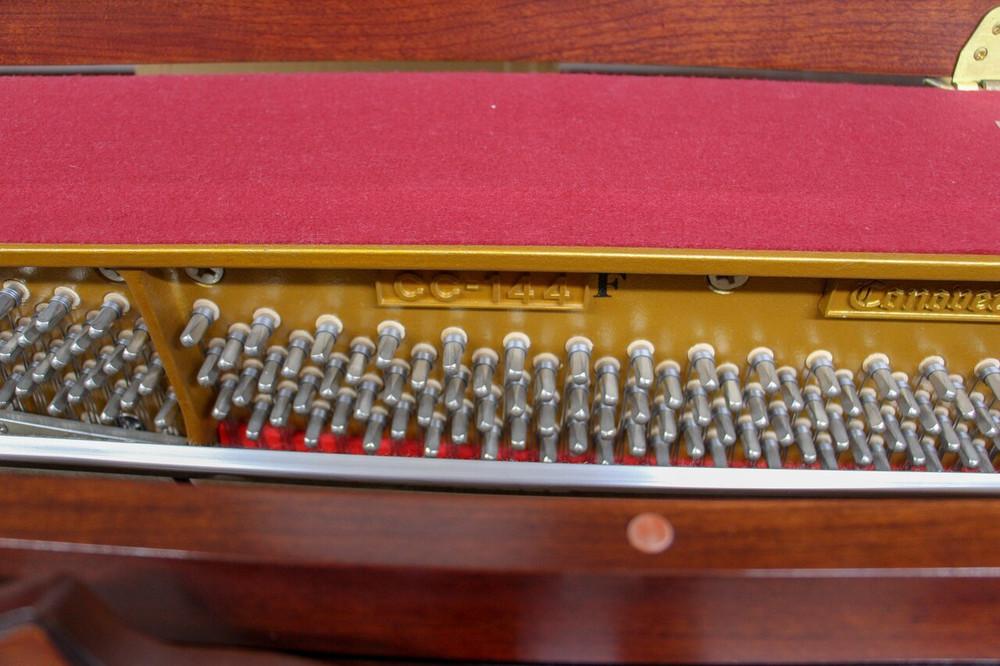 Conover Cable Conover Cable CC-144 Console Piano