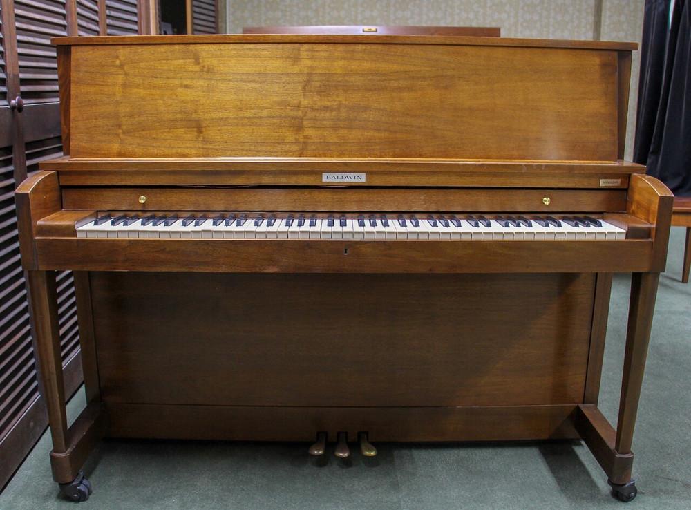 Baldwin Baldwin Hamilton 243 Studio Piano