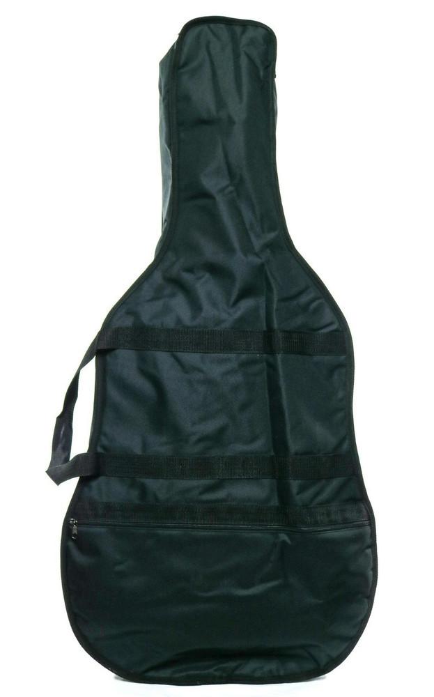 Lucida Lucida Guitarron w/ Bag