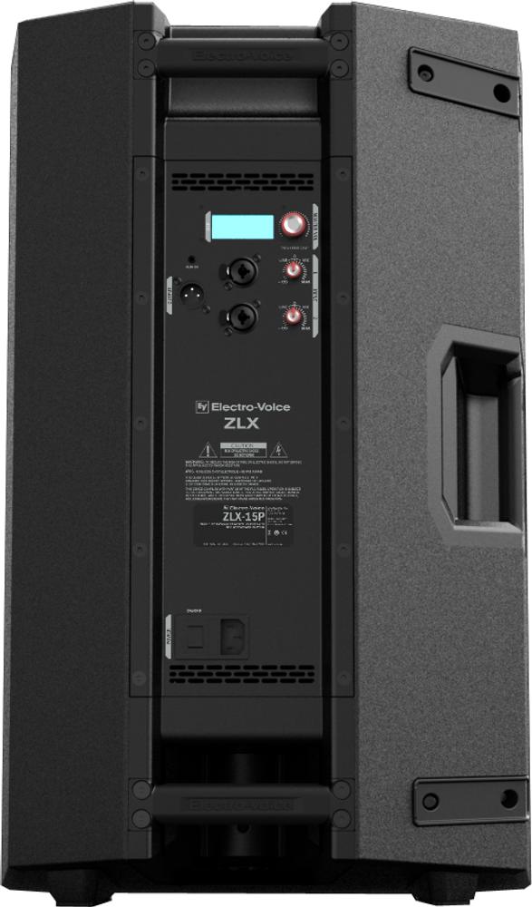 Electro-Voice Electro-Voice ZLX 15P 15 1000 W Powered Loudspeaker
