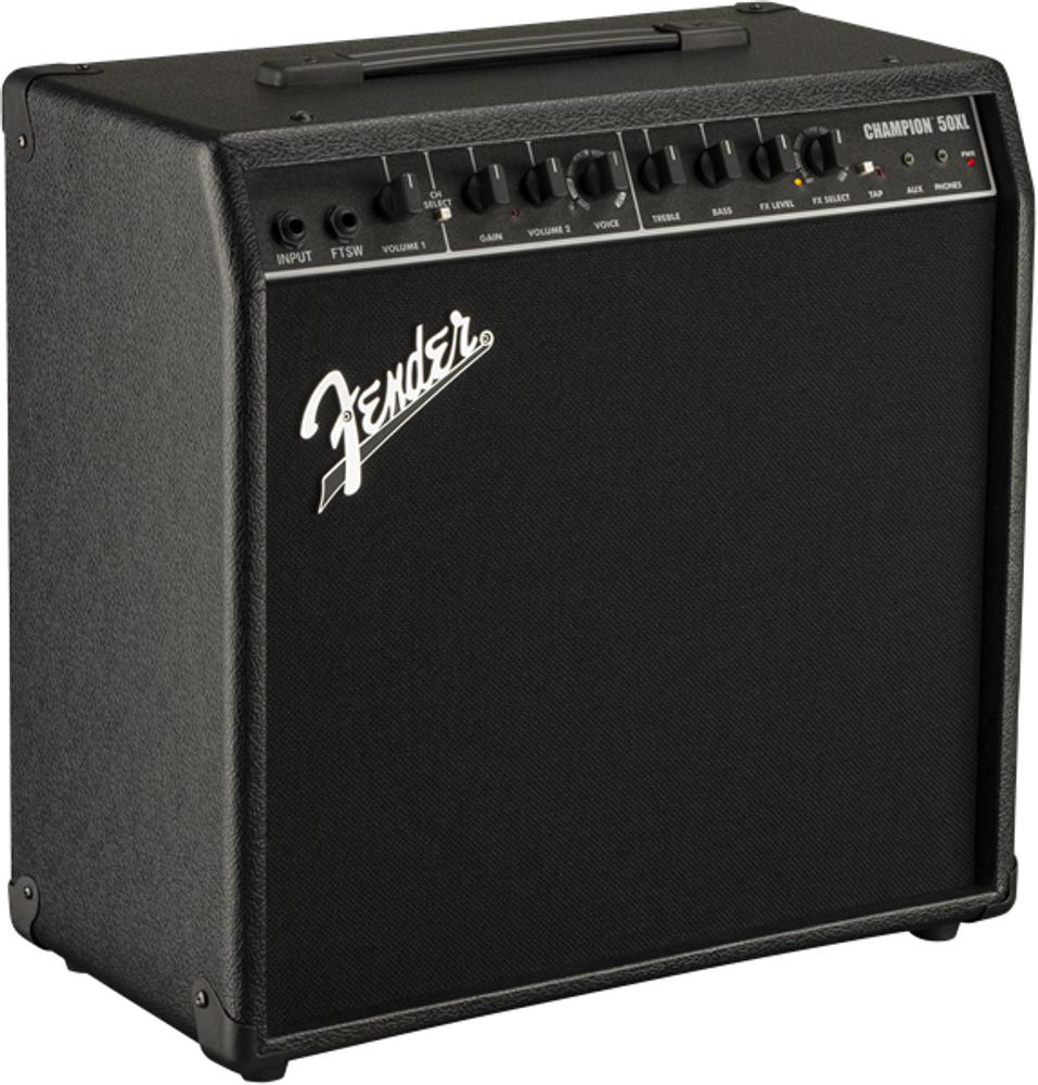 Fender Fender Champion 50XL Amp 120V