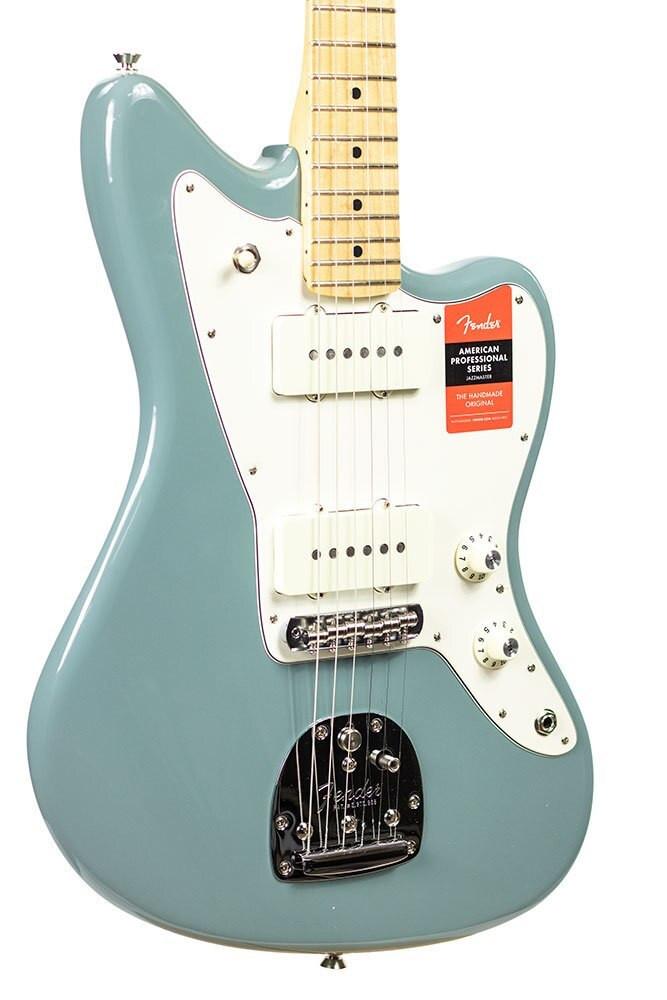 Fender B-stock Fender American Professional Jazzmaster - Sonic Gray