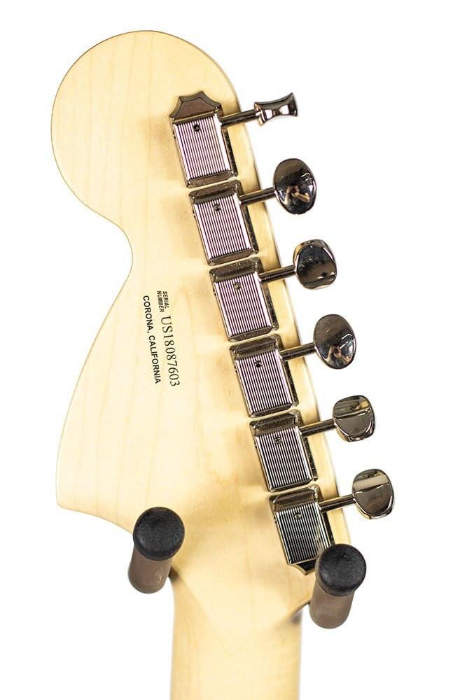 Fender B-Stock Fender American Performer Stratocaster HSS, Rosewood - Aubergine