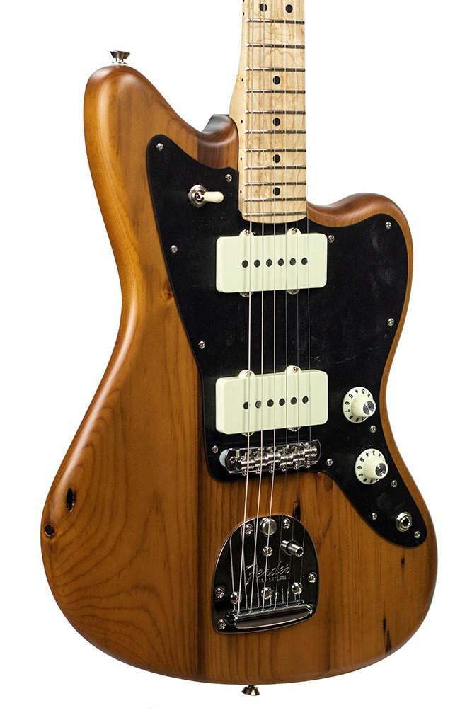 Fender B-Stock Fender Limited American Professional Pine Jazzmaster