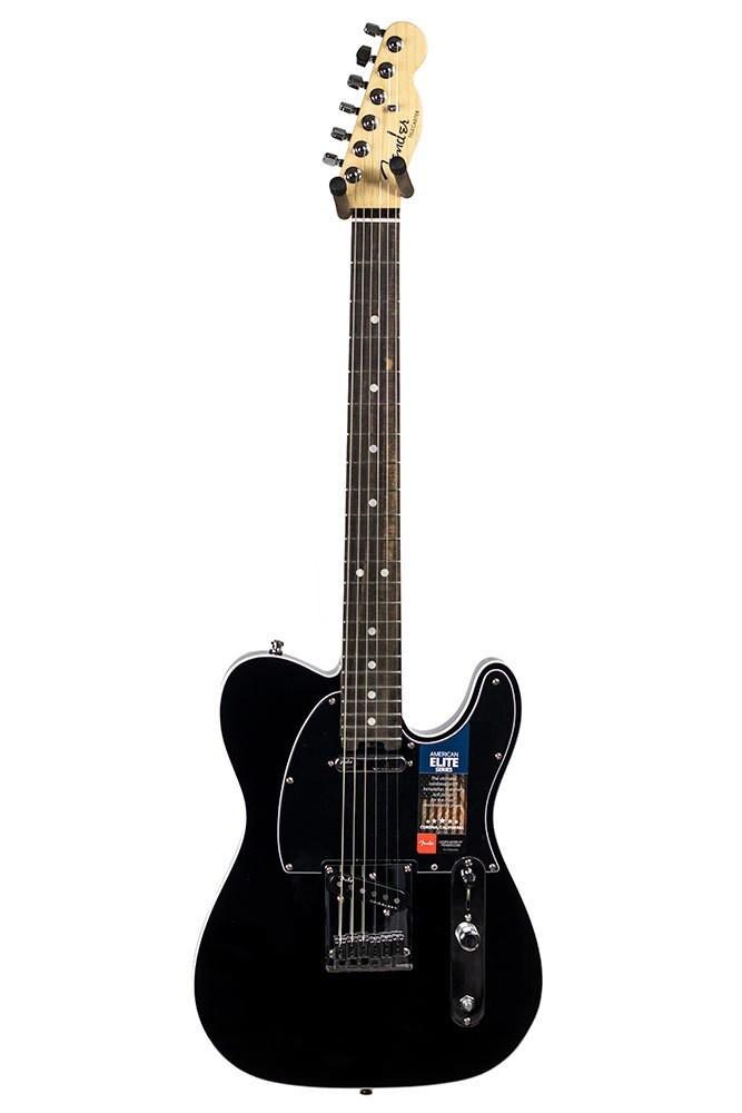 Fender B-Stock Fender American Elite Telecaster - Mystic Black