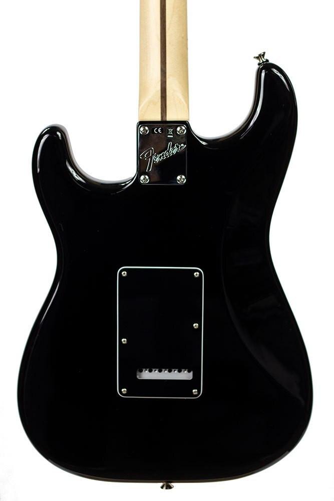 Fender B-Stock Fender American Performer Stratocaster HSS - Black