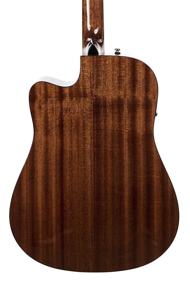 Fender B-Stock Fender Acoustic CD-60SCE Dreadnought - Natural