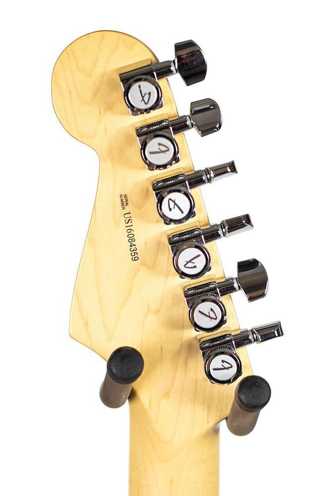 Fender B-Stock American Elite Stratocaster - Aged Cherry Burst Ash