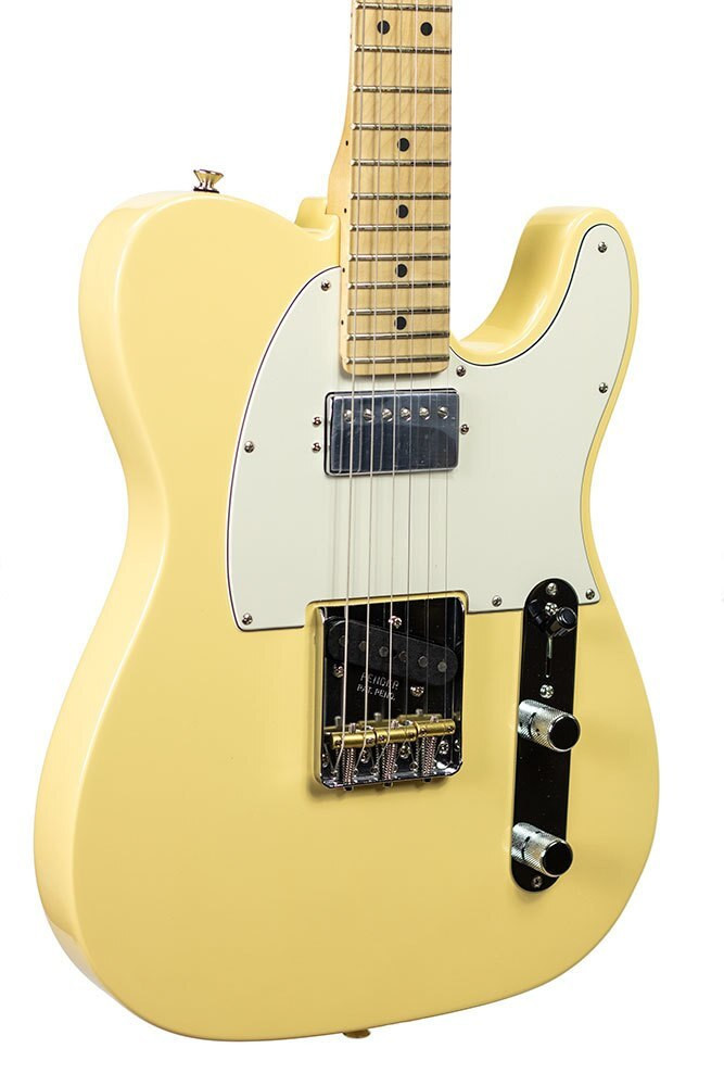 Fender B-Stock Fender American Performer Telecaster HUM - Vintage White