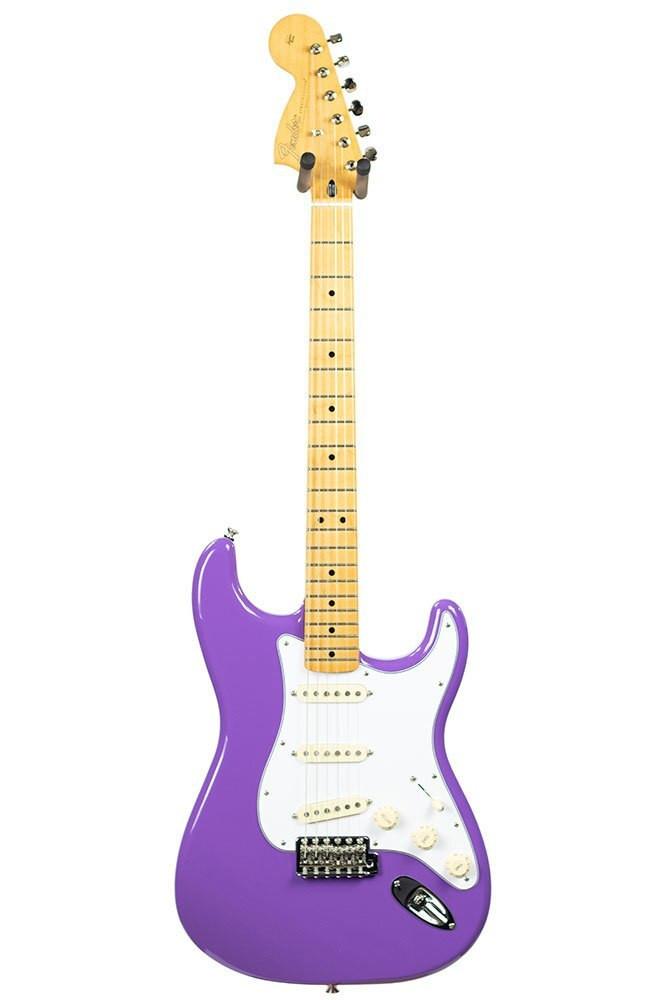 Fender B-stock Fender Jimi Hendrix Stratocaster - Ultra Violet