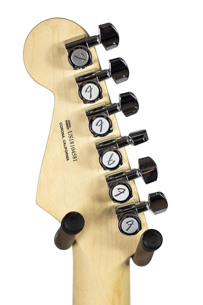 Fender B-Stock Fender American Elite Stratocaster, Ebony Fingerboard - Olympic Pearl