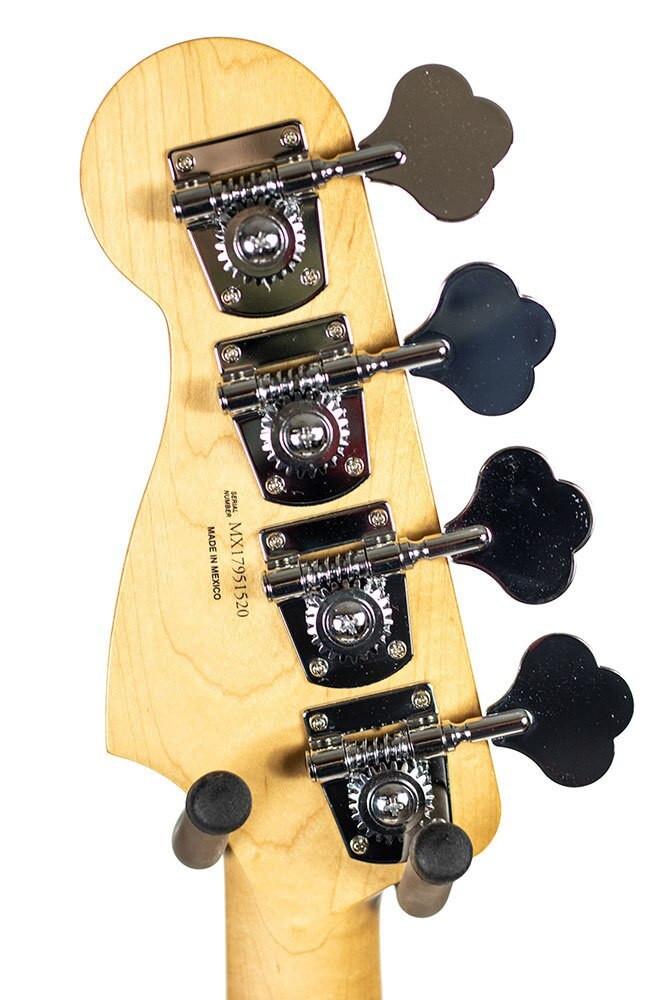 Fender B-Stock Fender Standard Precision Bass - Brown Sunburst 1520