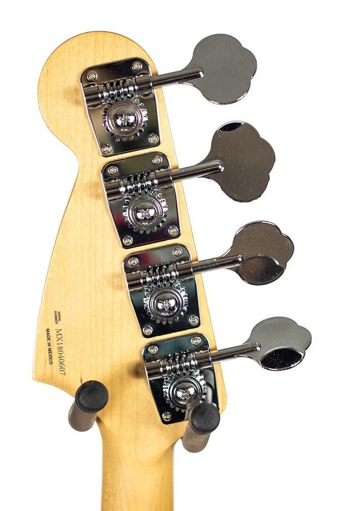 Fender B-Stock Fender Mustang Bass PJ - Torino Red 0607