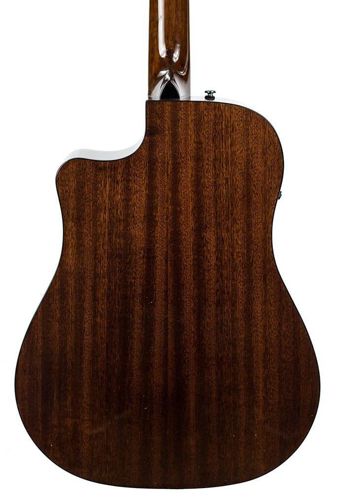 Fender B-Stock Fender CD-60SCE Dreadnought 12-String - Natural