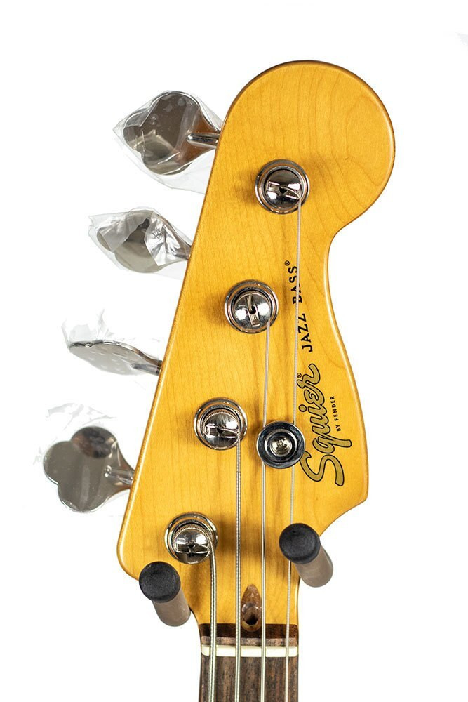 Squier B-Stock Squier Classic Vibe 60s Jazz Bass - 3-Color Sunburst
