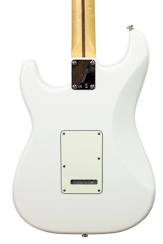 Fender B-Stock Fender Player Stratocaster - Polar White