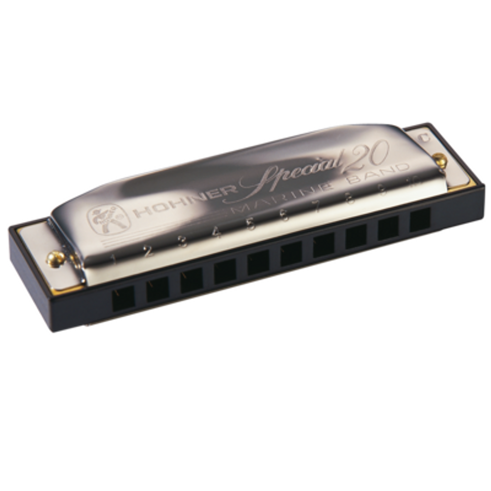 Hohner Hohner Special 20 D Harmonica