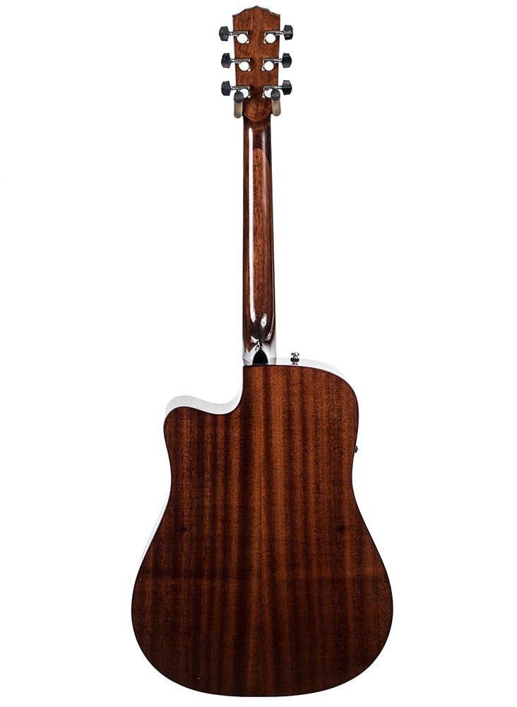 Fender B-Stock Fender Acoustic CD-60SCE - Natural