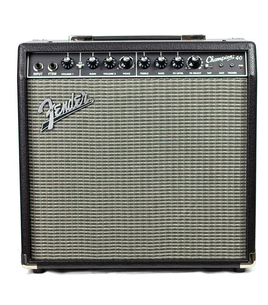 Fender B-Stock Fender Champion 40 Guitar Amp 3209